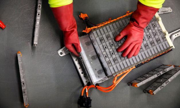 Zero y Reneos llegan a un acuerdo para el reciclaje de las baterías de sus motos eléctricas