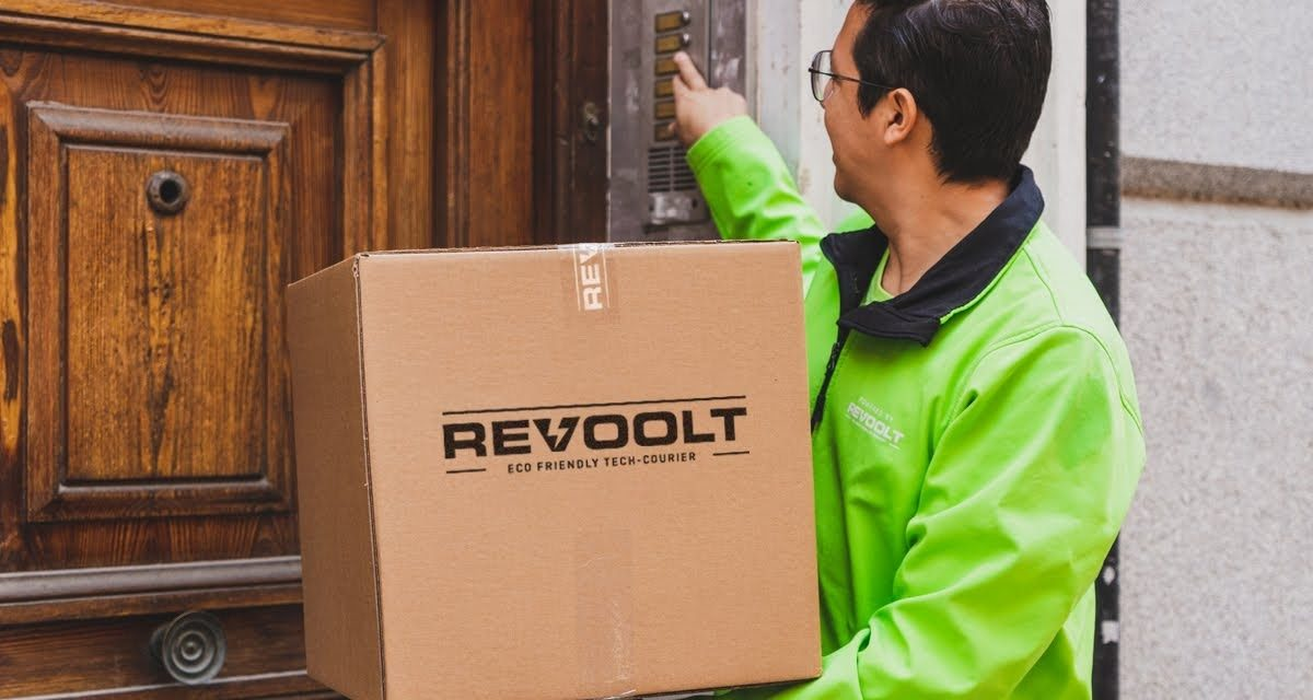 Revoolt llega a Barcelona con su modelo de logística para alimentación
