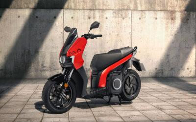 La moto eléctrica de Seat desembarca en sus principales mercados de Europa