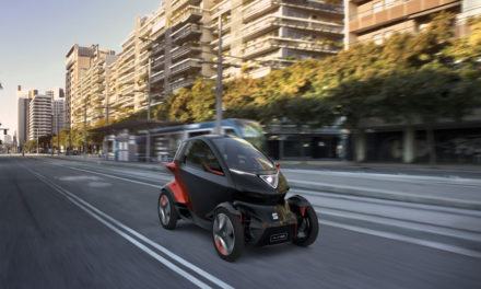 SEAT mira al futuro de la movilidad urbana con su nuevo prototipo Minimó
