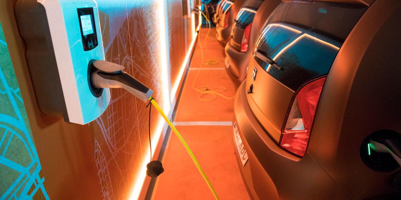Volkswagen adjudica a Seat el desarrollo de un utilitario eléctrico
