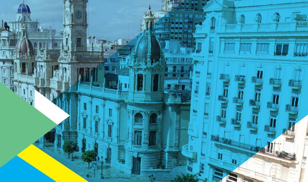 Taller SUITS, desafíos y buenas prácticas en el reparto de mercancías en las ciudades