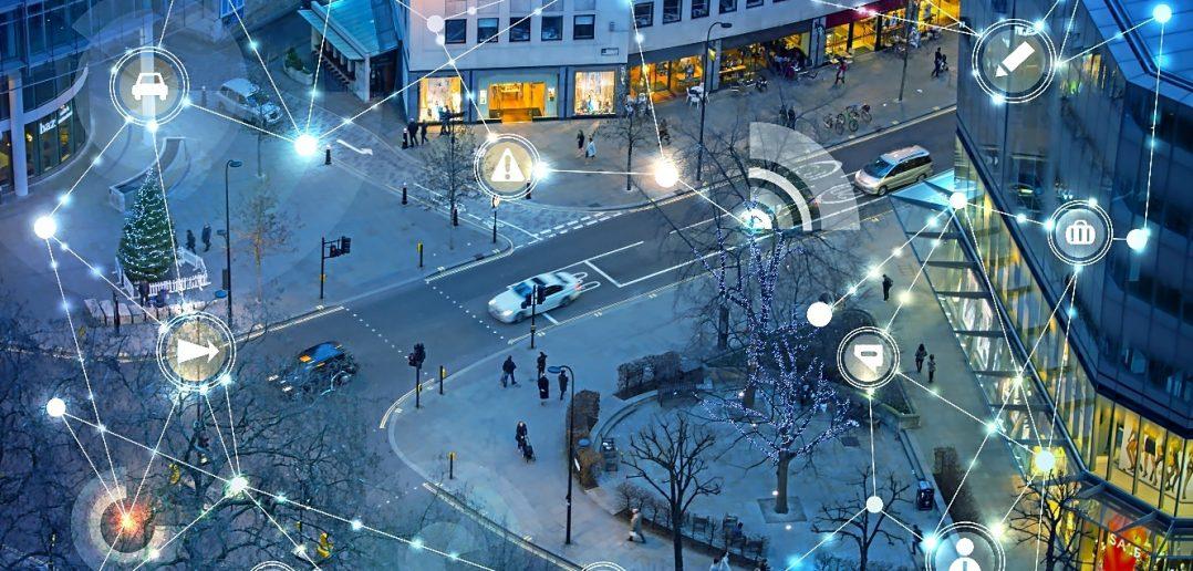 La Comunidad Valenciana formará en tecnologías de 'smart city' a empresas y profesionales