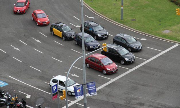 El vehículo en propiedad pierde terreno ante las formas de movilidad más sostenibles