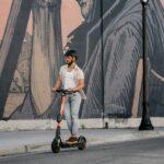 La empresa de alquiler de patinetes eléctricos de Ford llega a España