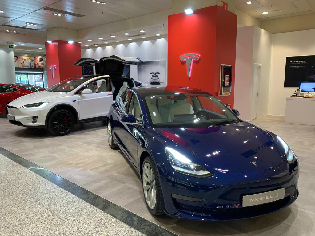Tesla València