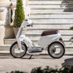 El scooter plegable y eléctrico Ujet gana el Red Dot 2019 por su diseño