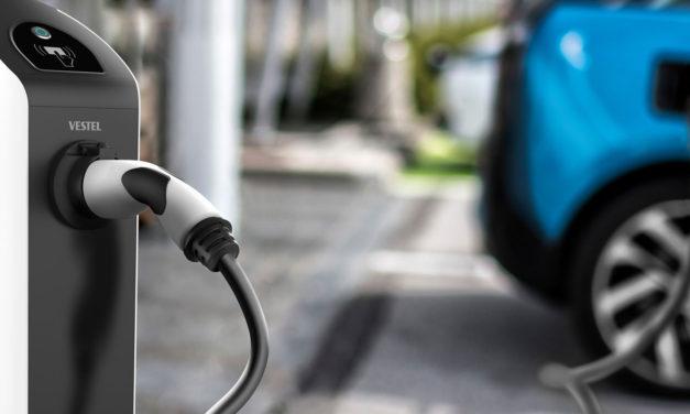 Burjassot ya cuenta con un punto de recarga público para vehículo eléctrico