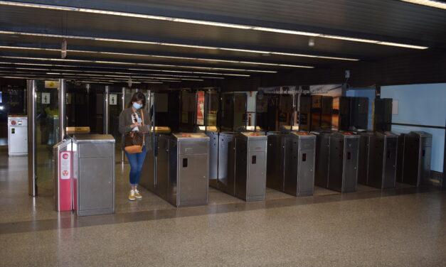 La Generalitat ofrece en el 'Día sin Coche' transporte gratuito en Metrovalencia, TRAM d'Alacant, TRAM de Castelló y MetroBus