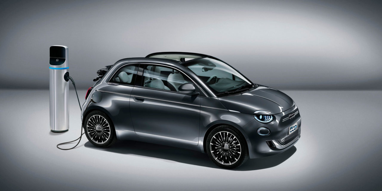 Fiat presenta la tercera generación del 500, ya solo disponible como eléctrico