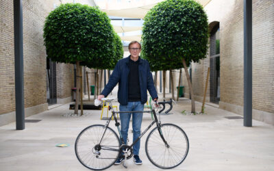 Alejandro Carbonell (Green Urban Data)