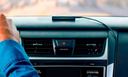 Echo Auto, el Alexa para el coche