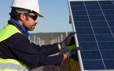 122 millones para autoconsumo, movilidad eléctrica y eficiencia energética