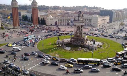 Barcelona abre la zona de bajas emisiones más grande del sur de Europa