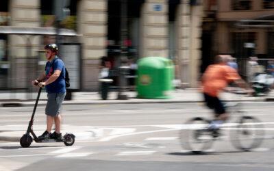 Estas son las 7 propuestas de futuro para una movilidad más limpia