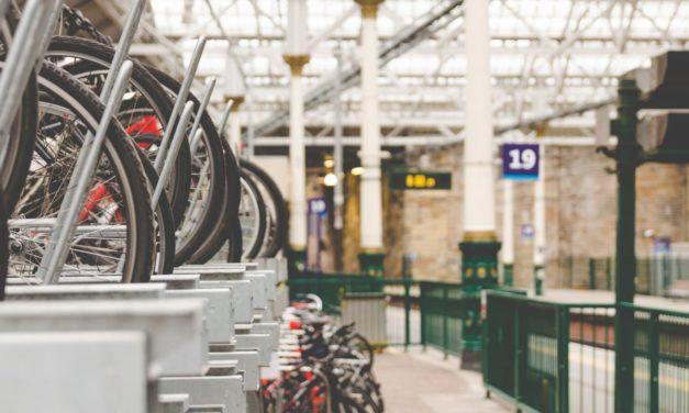 Renfe y la Red de Ciudades por la Bicicleta trabajarán para fomentar la intermodalidad