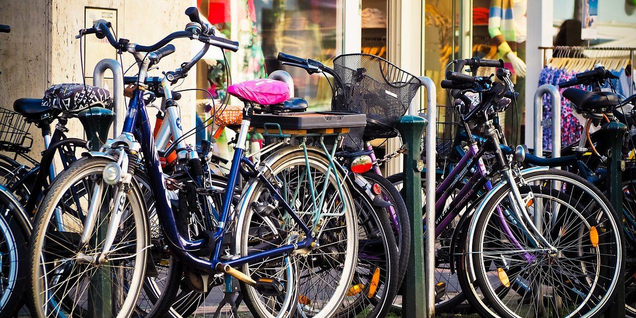 Las mujeres impulsan el uso de la bicicleta en España