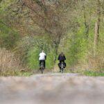 Seis rutas de cicloturismo para el verano del Covid