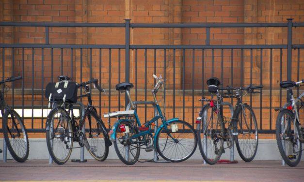 Adif y la Red de Ciudades por la Bicicleta se alían para impulsar la intermodalidad