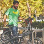 Cabify lanza en València su servicio de suscripción de bicis integrado en app