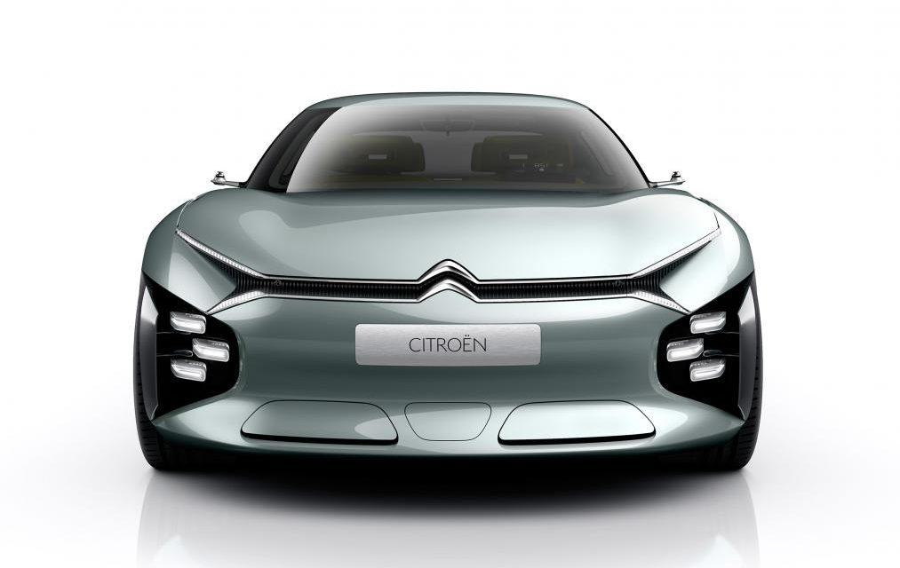 El próximo Citröen C4 Cactus será 100% eléctrico y llegará en 2020