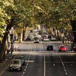 Se desploma el uso de transporte público y aumenta el uso de vehículos individuales