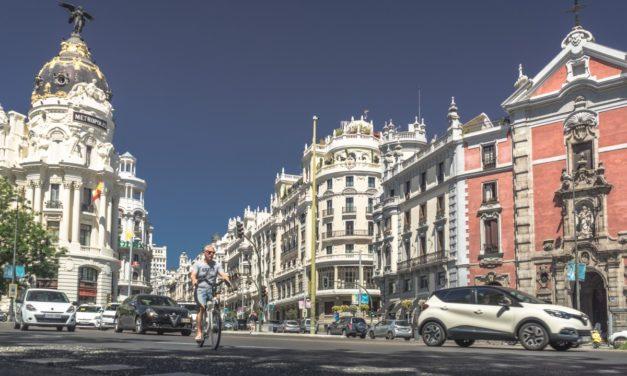 Entra en vigor la Nueva Ordenanza de Movilidad Sostenible de Madrid
