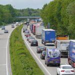 ACEA reclama acción urgente en UE para que camiones reduzcan 30% CO2 en 2030