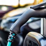 Tratan de aprovechar la vibración de coches eléctricos para obtener energía