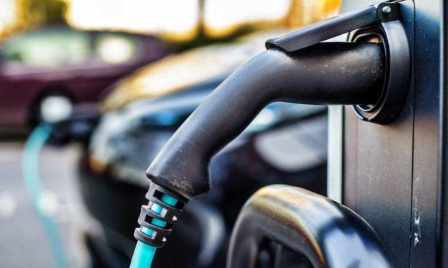 El Ivace financiará hasta el 80% de la instalación de puntos de carga públicos
