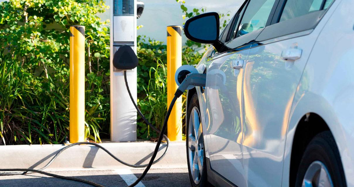 Ivace Energía destina 2,38 millones a la implantación de puntos de recarga para vehículos eléctricos