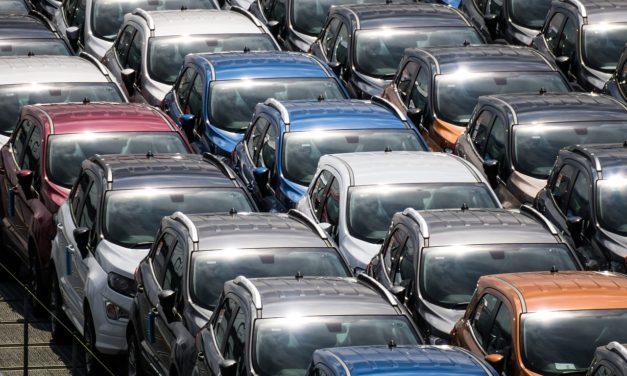 El gobierno avanza un plan de 3.750 millones para renovar el parque automovilístico
