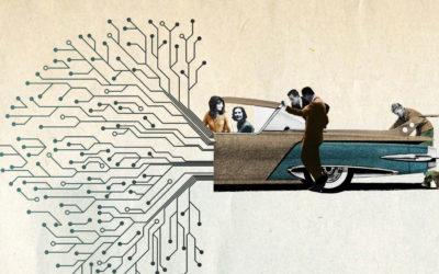 Cooperativas de coche compartido y eléctrico, la ciudadanía toma las riendas de su movilidad