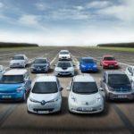 La oferta de coches eléctricos se triplicará en Europa para 2021