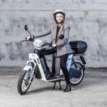 Cooltra lanza su plataforma de alquiler de motos eléctricas por meses