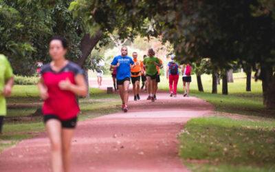 València, Ibiza y Málaga, las mejores ciudades para practicar ejercicio