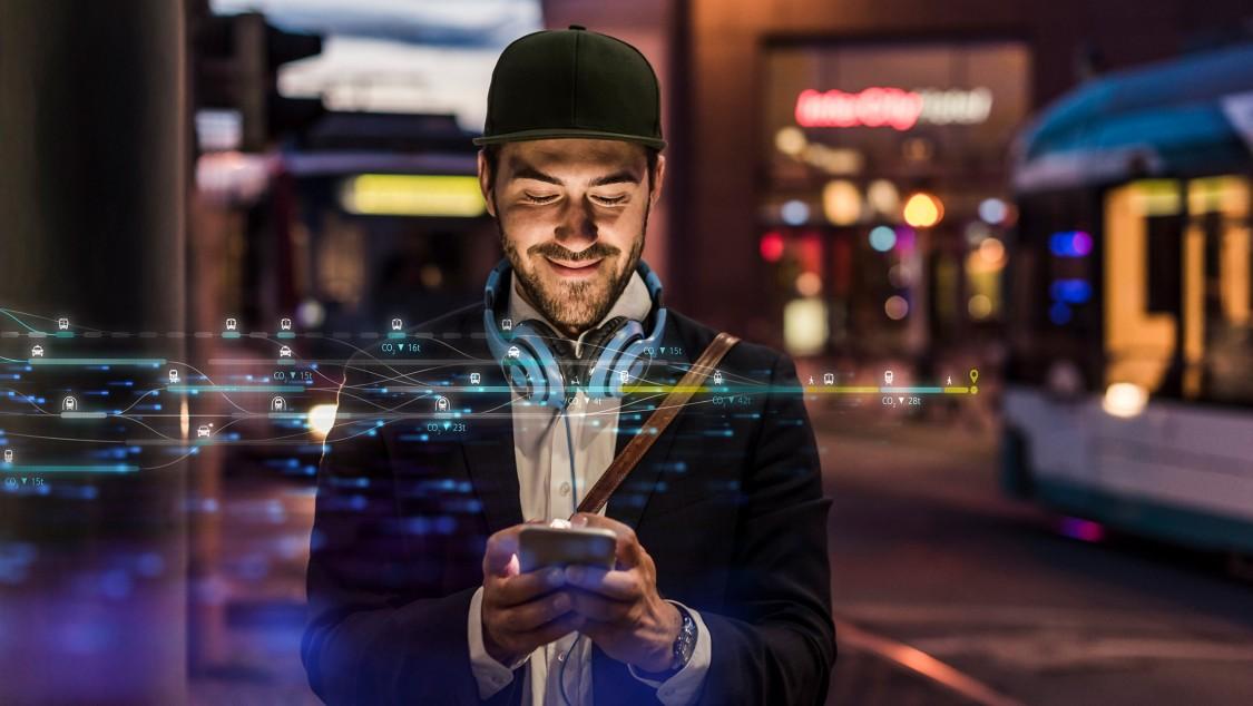 La digitalización, factor clave en el futuro de la movilidad sostenible