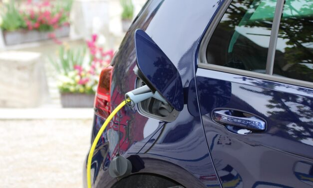 Las solicitudes de ayuda para comprar vehículos sostenibles aumentan más del 50 % en el tramo final de 2020