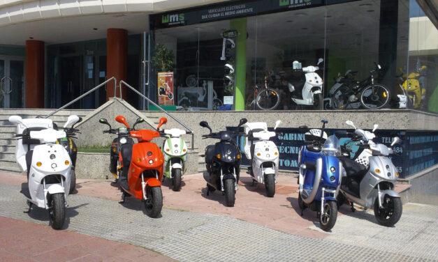 Emisiones 00: movilidad eléctrica a demanda