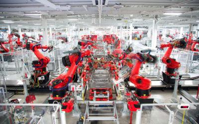 La revolución de la movilidad, ¿está preparada la industria?