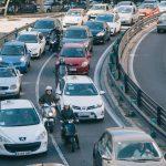 Apuesta por la bicicleta y carriles prioritarios de autobús para frenar el incremento del uso del vehículo privado