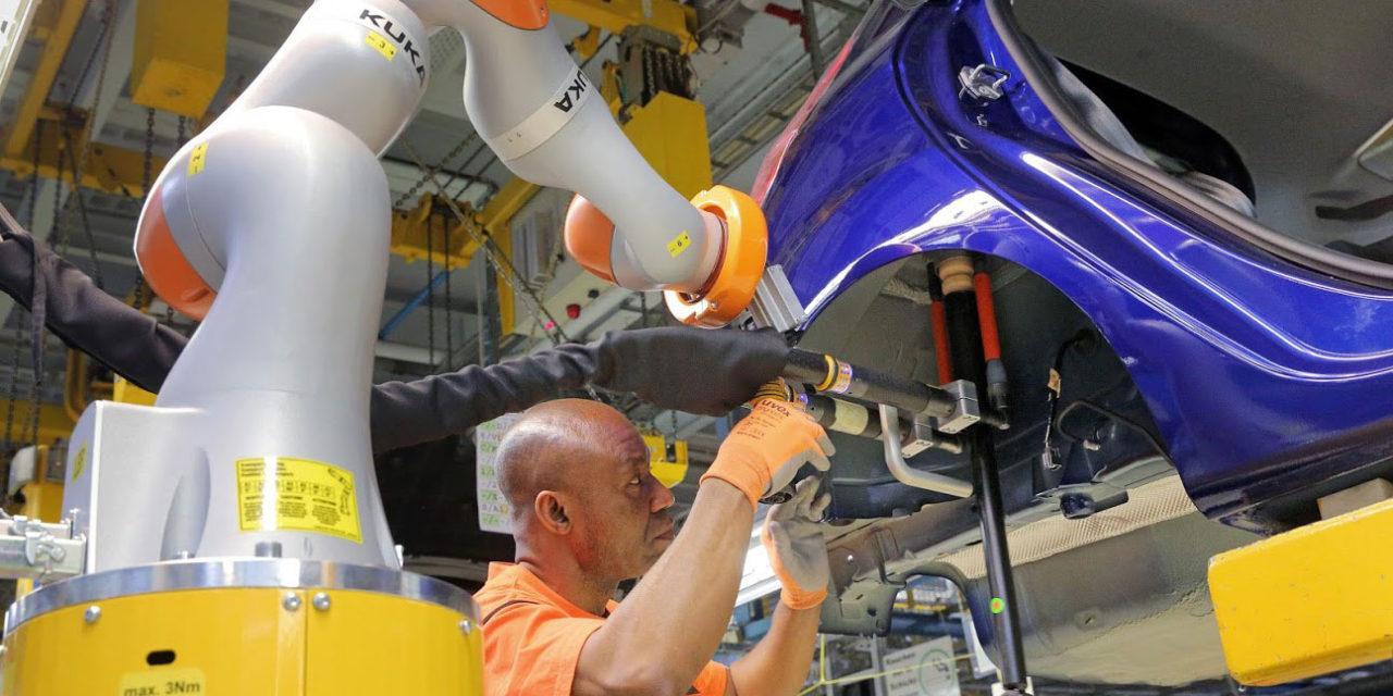 Ford invierte 1.000 millones en Colonia (Alemania) para fabricar un eléctrico
