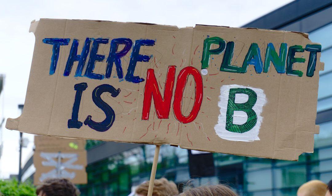 Un año de pandemia: menos emisiones sin mitigar la triple crisis de la Tierra