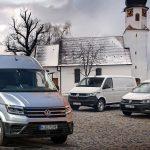 Volkswagen Vehículos Comerciales presenta su ofensiva 100% eléctrica