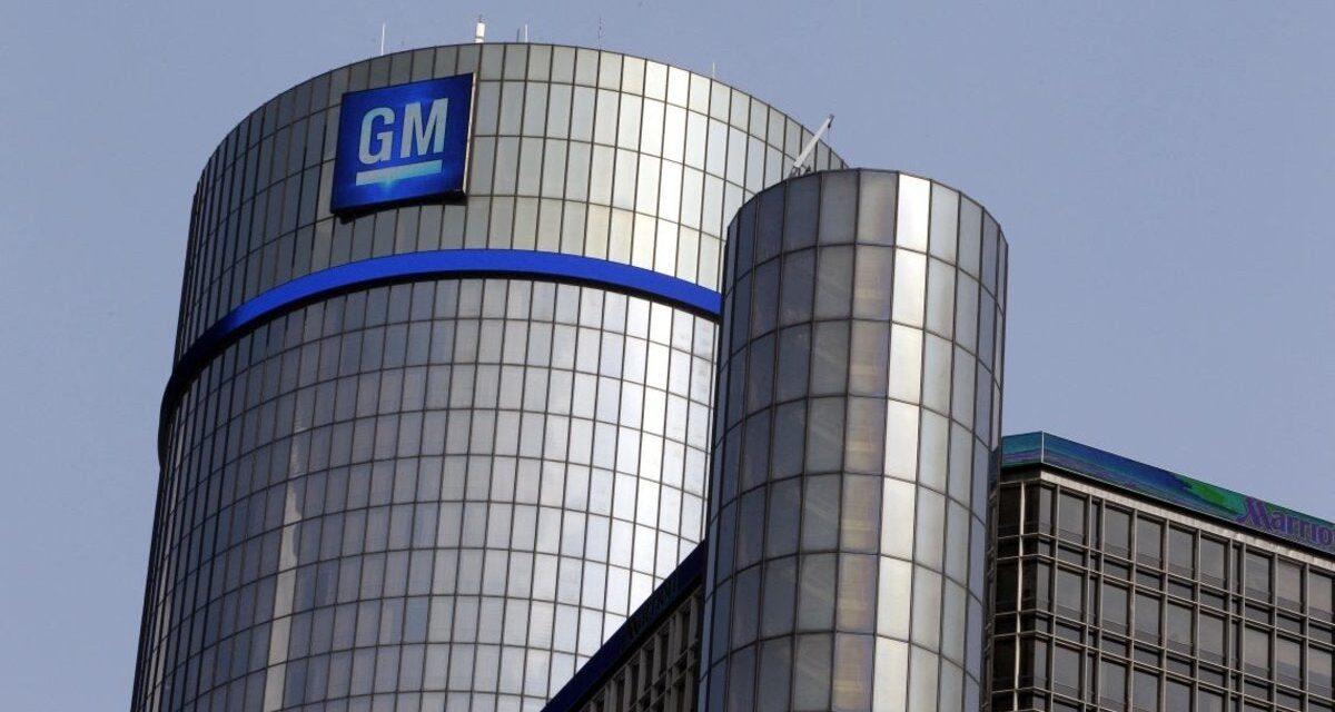 General Motors planea lanzar un SUV eléctrico bajo la firma Corvette