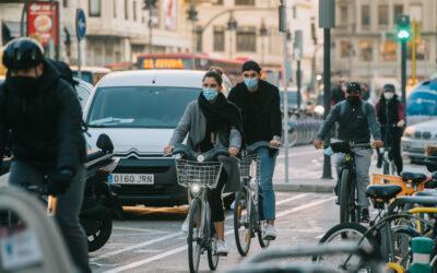 La movilidad sostenible desde la perspectiva de género
