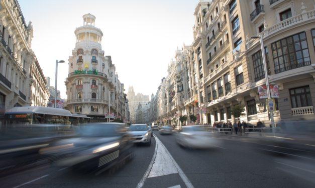 Madrid anuncia un nuevo plan de ayudas para la compra de vehículos eléctricos