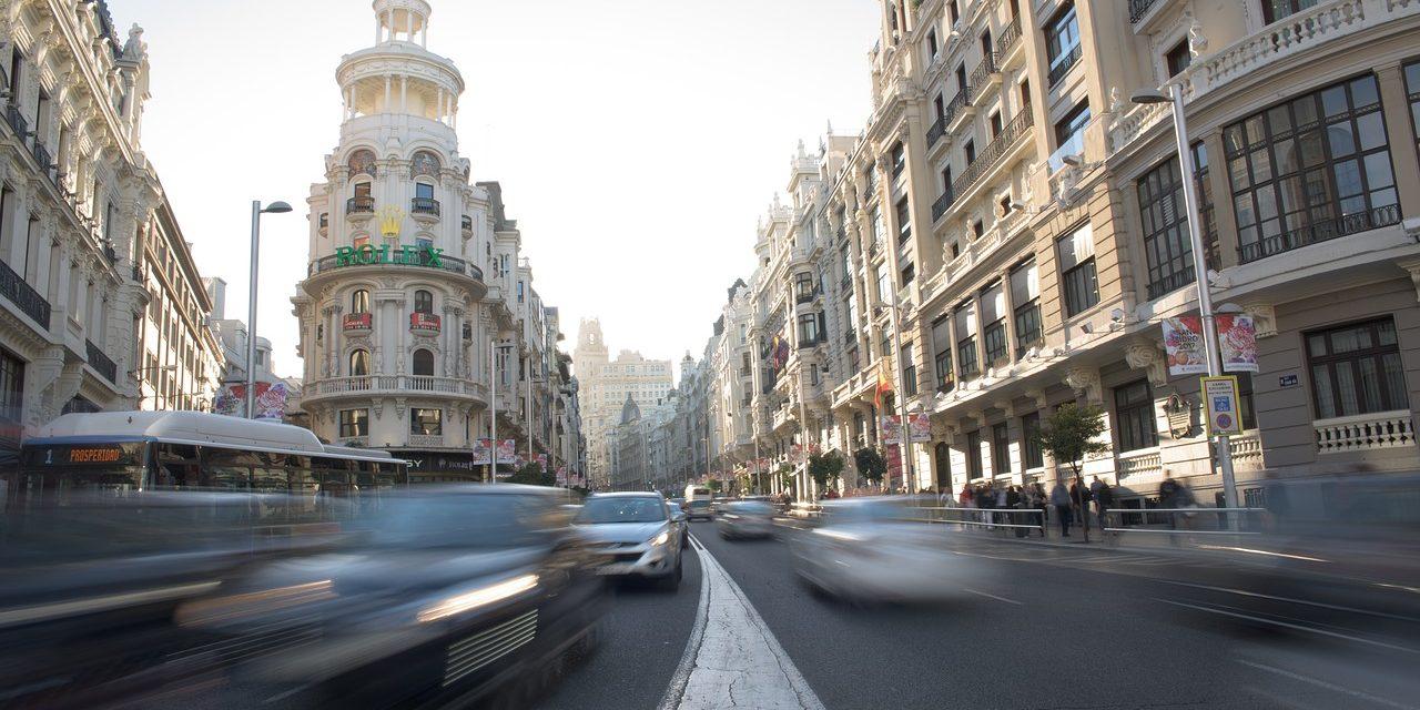 De Madrid Central a Madrid 360: los vehículos con etiqueta C vuelven al centro