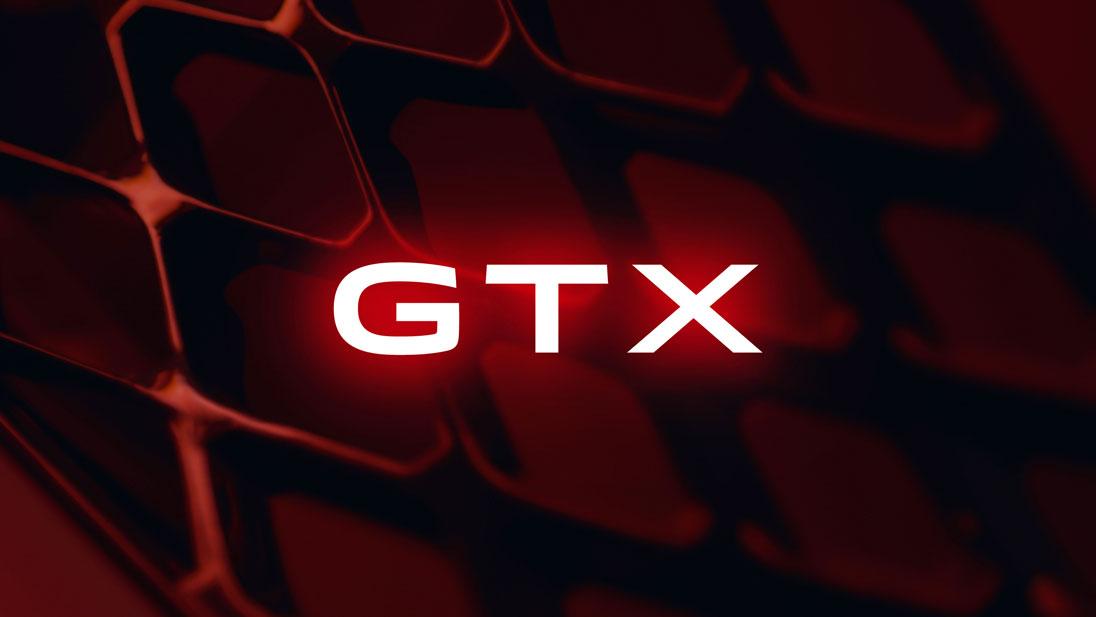 La nueva marca de deportivos eléctricos GTX llega a la familia ID de Volkswagen
