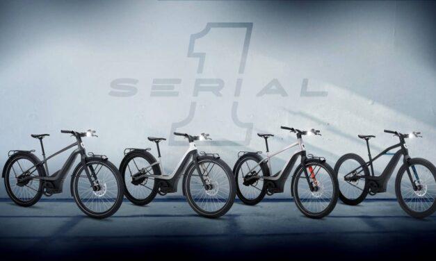 Las bicicletas eléctricas Serial 1 de Harley-Davidson ya tienen precio
